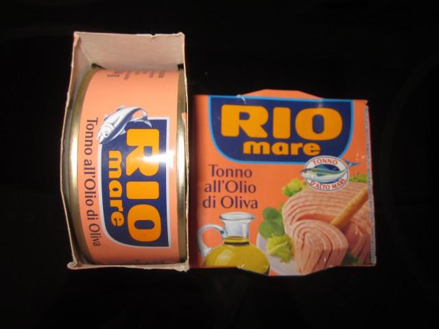 Rio Mare tun