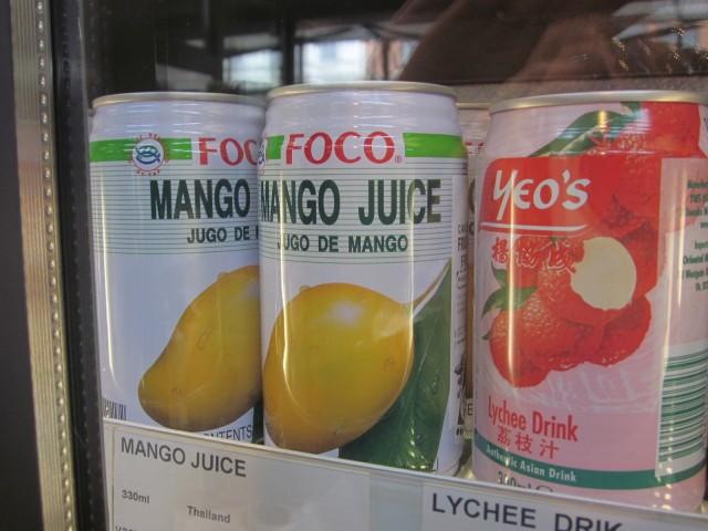 Specielle juicer