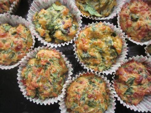 oste-spinat-muffins